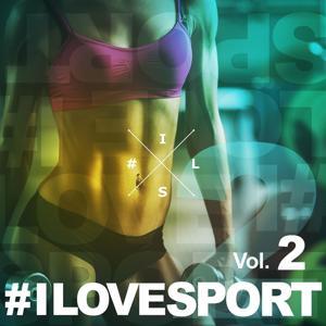 #ILOVESPORT Vol.2