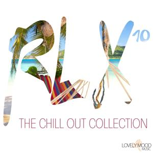 RLX #10 - The Chill out Collection