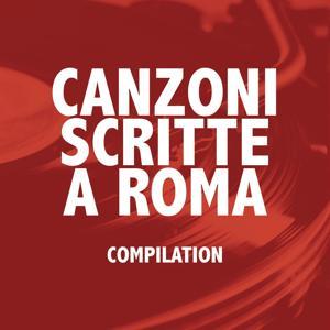 Canzoni scritte a Roma