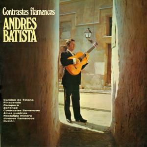 Contrastes Flamencos