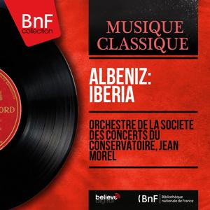 Albéniz: Iberia (Mono Version)