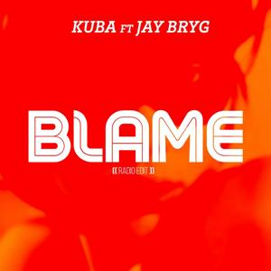 Blame (Radio Edit)
