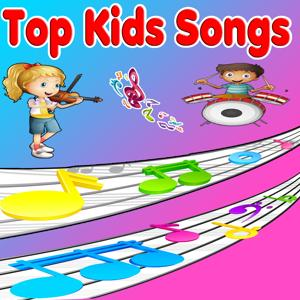Top Kids Songs: Best Nursery Rhymes
