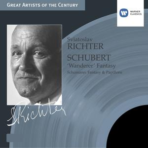 Schubert: 'Wanderer' Fantasy