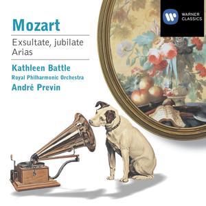 Mozart: Arias/Battle