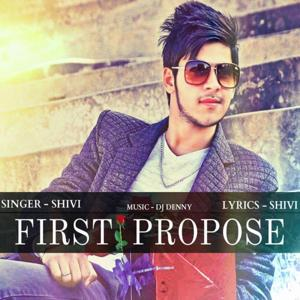 First Propose