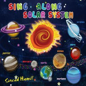 Sing Along Solar System
