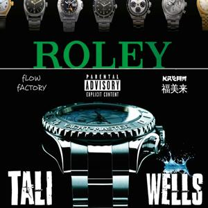 Roley (feat. Tali)
