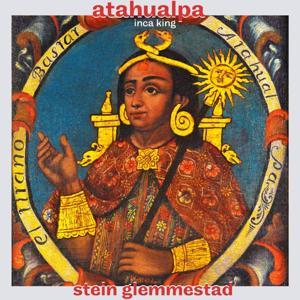 Atahualpa: Inca King