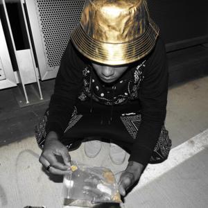 Blessin All da Young Niggaz