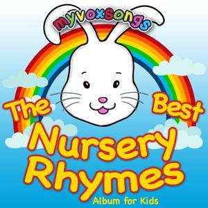 The Best Nursery Rhymes Album for Kids