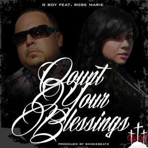 Count Your Blessings (feat. Rose Marie)