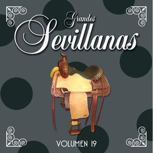 Grandes Sevillanas - Vol. 19