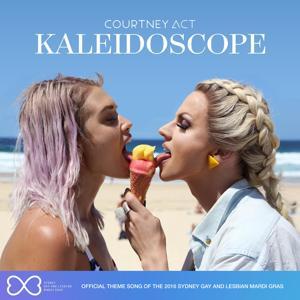 Kaleidoscope (Remixes)