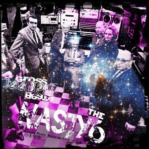 #TheNasty6: Of Squeaking Doors, Brass & Wood (feat. Grossbeats)