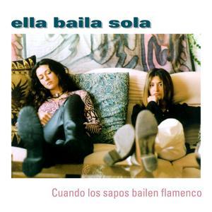 Cuando Los Sapos Bailen Flamenco