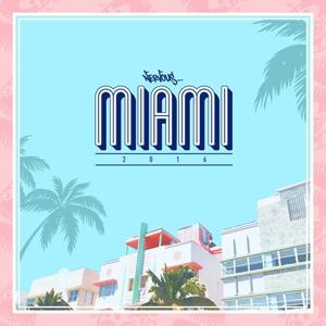 Nervous Miami 2016