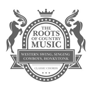 The Roots of Country Music - Western Swing, Singing Cowboys, Honky-Tonk