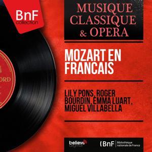 Mozart en français (Mono Version)