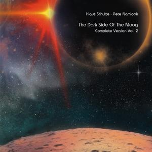 The Dark Side of the Moog (Complete Version, Vol. 2)