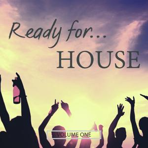 Ready For House, Vol. 1 (Hot Tracks For The Dancefloor)