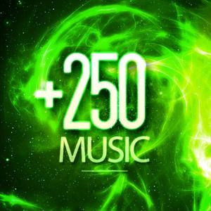 +250music