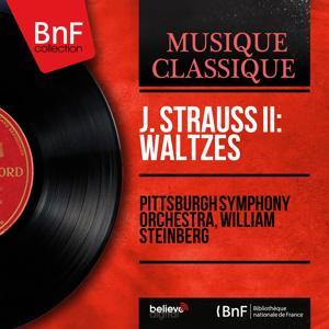 J. Strauss II: Waltzes (Mono Version)