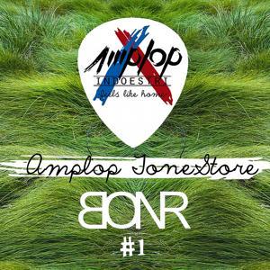 Amplop Tone Store, Vol. 1