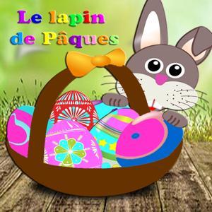 La lapin de Pâques