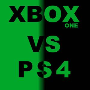 Xbox One vs. Ps4 (feat. MissEXP & Rockit)