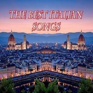 The Best Italian Songs (Italian music romantic)