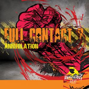 Full Contact, Vol. 2