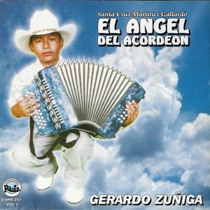 Gerardo Zuniga