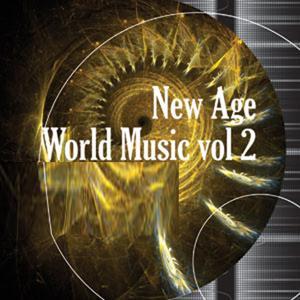 New Age World, Vol. 2