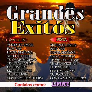 Limite (Grupo La Frontera)