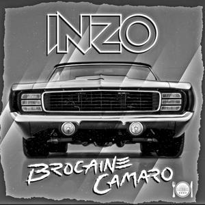 Brocaine Camaro
