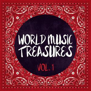 World Music Treasures, Vol. 1