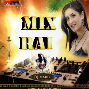 Mix Rai by DJ Nabil