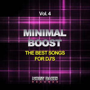 Minimal Boost, Vol. 4 (The Best Songs for DJ's)