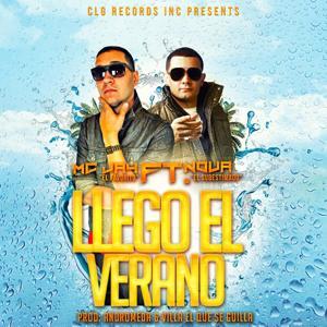 Llego el Verano (feat. Nova El Subestimado)
