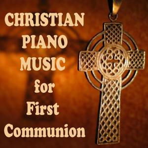 Christian Piano Music for First Communion