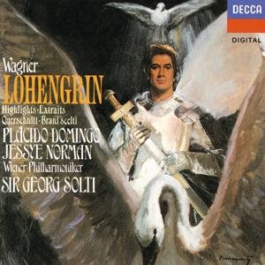 Wagner: Lohengrin (Highlights)