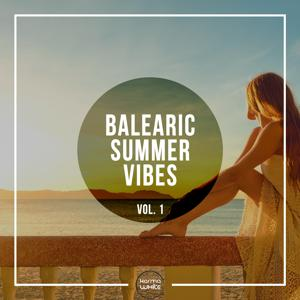 Balearic Summer Vibes, Vol. 1