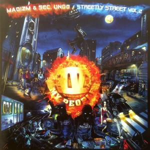 Streetly Street, Vol. 2 (Madizm & Sec.Undo présentent)