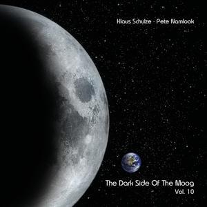 The Dark Side of the Moog, Vol. 10