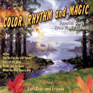 Color, Rhythm And Magic