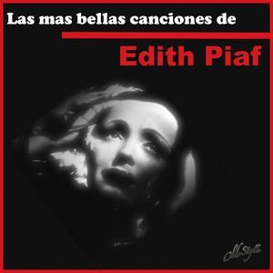 Las mas bellas canciones de Edith Piaf