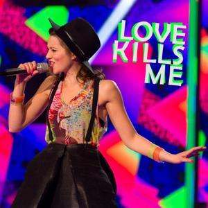 Love Kills Me