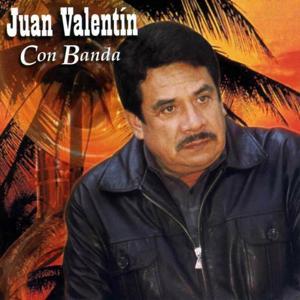Juan Valentín Con Banda la Costeña