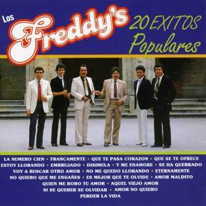 20 Éxitos Populares de los Freddy'S
